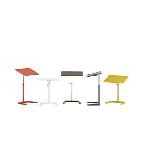 Vitra - NesTable (tavolino) - Jasper Morrison, 2007