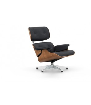 Vitra - Lounge Chair (poltrona) - Charles & Ray Eames , 1956