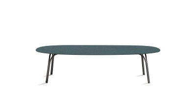 DESALTO - LAKE (tavolo) - Gordon Guillaumier, 2018