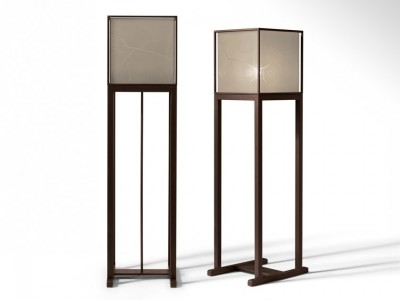Giorgetti - Myo (lampada) - Chi Wing Lo, 2012