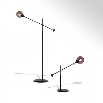 Giorgetti - Kendama (lampada) - Massimo Zazzeron, 2018