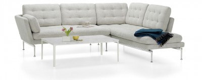 Vitra - Suita Sofa Classic (divano) - Antonio Citterio, 2010