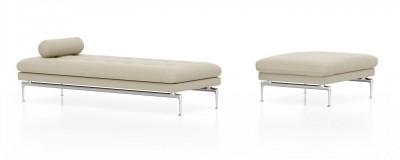 Vitra - Suita Sofa Classic - Ottoman & Daybed - Antonio Citterio, 2010