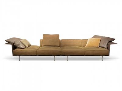 MOLTENI & C. - Gregor (divano) - Vincent Van Duysen 2019