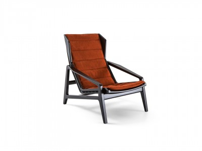 MOLTENI & C. - D.156.3 (poltrona) - Gio Ponti, 1956