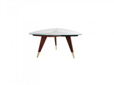 MOLTENI & C. - D.552.2 tavolino - Gio Ponti, 1955