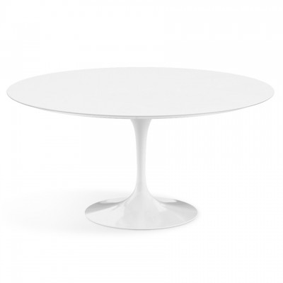 KNOLL - Saarinen Dining Round Table - Eero Saarinen, 1957