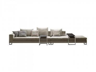 Molteni & C - LARGE (divano) - FERRUCCIO LAVIANI, 2012