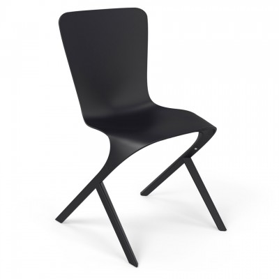 KNOLL - Washington SkinTM Chair - David Adjaye, 2013