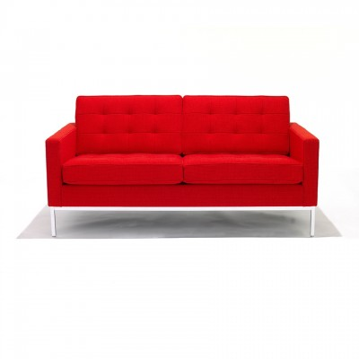 KNOLL - Florence Relax (divano) - Florence Knoll, 1954