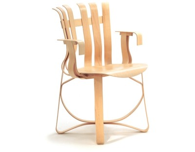 KNOLL - Hat Trick e High Sticking, sedie - Frank Gehry, 1990