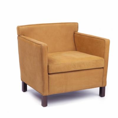 KNOLL - Krefeld Lounge Chair, poltrona - Ludwig Mies van der Rohe, 1927