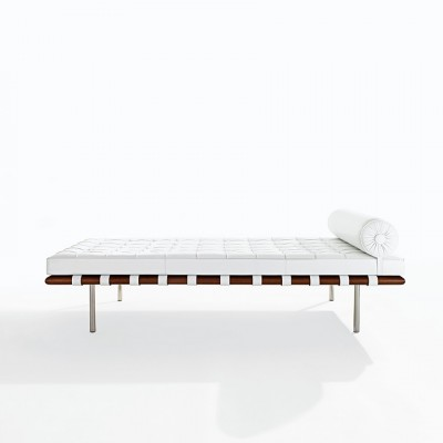KNOLL - Sommier Barcelona Relax - Mies van der Rohe, 1929