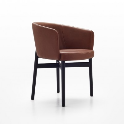 KNOLL - 016 Chair - Marc Krusin, 2016