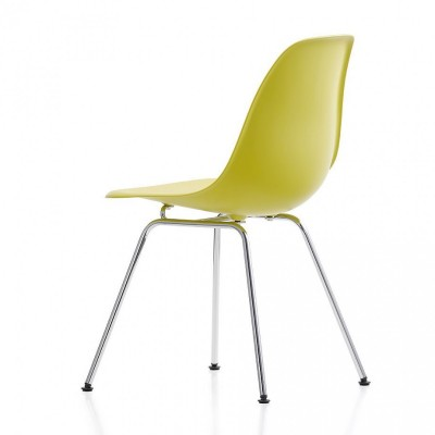 Vitra - Eames Plastic Chair DSX (sedia outdoor) - Charles & Ray Eames, 1950