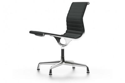 Vitra - Aluminium Chairs EA 105 (sedia) - Charles & Ray Eames, 1958