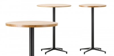 Vitra - Bistro Stand-Up Table (tavolo) - Ronan & Erwan Bouroullec, 2010