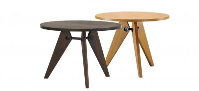 Vitra - Guéridon (tavolo) - Jean Prouvé, 1949/1950