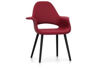 Vitra - Organic Chair (sedia) - Charles Eames & Eero Saarinen, 1940