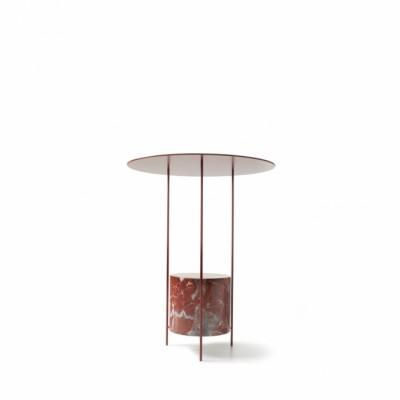 Molteni & C - PANNA COTTA (tavolino) - RON GILAD