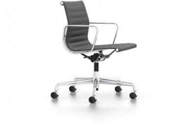 Vitra - Aluminium Chair EA 118 (sedia) - Charles & Ray Eames, 1958