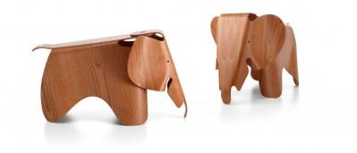 Vitra - Eames Elephant - Charles & Ray Eames , 1945