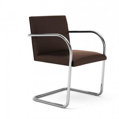 KNOLL - Brno Chair Tubular - Mies van der Rohe, 1929