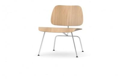Vitra - Plywood Group LCM - Charles & Ray Eames, 1945-1946