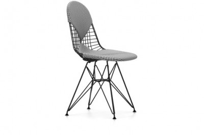 Vitra - Wire Chair DKR - Charles & Ray Eames, 1951