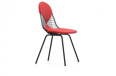 Vitra - Wire Chair DKX - Charles & Ray Eames, 1951