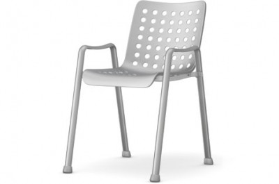 Vitra - Landi Chair (sedia) - Hans Coray, 1938