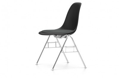 Vitra - Eames Plastic Side Chair DSS - Charles & Ray Eames, 1950