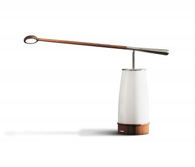 Giorgetti - Afo (lampada) - Chi Wing Lo, 2009