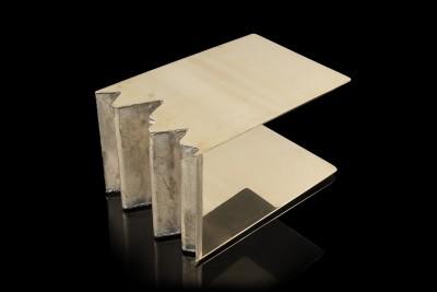 HENGE - BE-MINE (tavolino) - Massimo Castagna