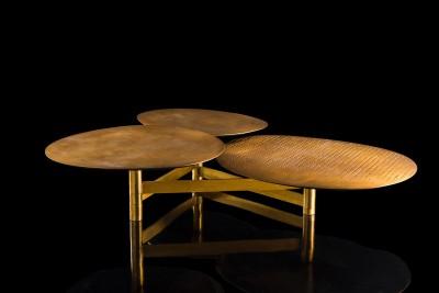 HENGE - GALAXY (tavolino) - Massimo Castagna