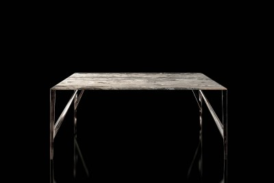 HENGE - SAETTA TABLE (tavolo) - Massimo Castagna