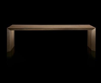 HENGE - K-TABLE (tavolo) - Massimo Castagna