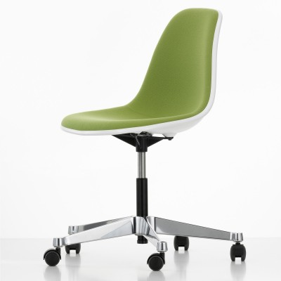 Vitra - Eames Plastic Side Chair PSCC - Charles & Ray Eames, 1950