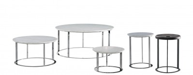 B&B Italia - MERA (tavolino) - Antonio Citterio
