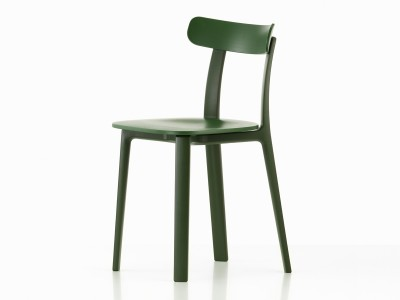 Vitra - All Plastic Chair - Jasper Morrison, 2016
