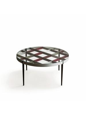 MOLTENI & C. - D.555.1 (tavolino) - Gio Ponti, 1954