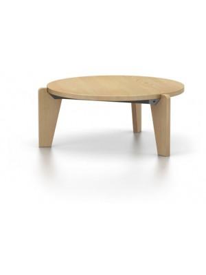 Vitra - Guéridon Bas (tavolino) - Jean Prouvé, 1944