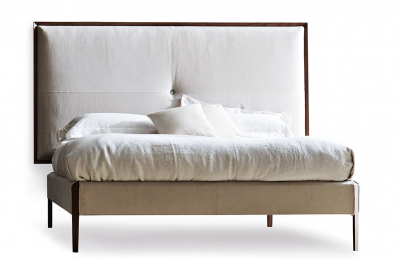 Molteni & C - SWEETDREAMS letto (sommier+testata) - RON GILAD