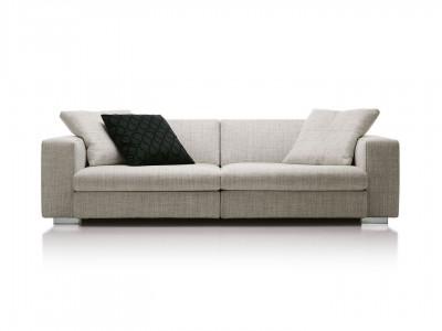 MOLTENI & C. - Turner (divano) - Hannes Wettstein, 2008