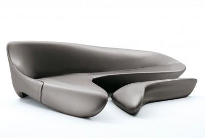 B&B Italia - MOON SYSTEM (divano) - Zaha Hadid, 2007