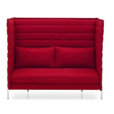 Vitra - Alcove Highback Sofa (divano) - Ronan & Erwan Bouroullec, 2006