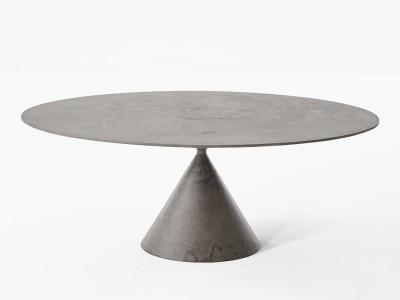 DESALTO - CLAY (tavolo outdoor) - Marc Krusin, 2015
