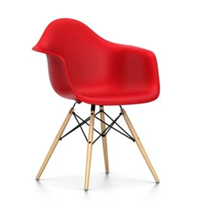 Vitra - Eames Plastic Armchair DAW - Charles & Ray Eames