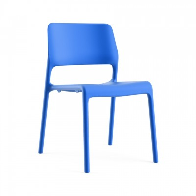 KNOLL - Spark® Series Side Chair (sedia) - Don Chadwick, 2009
