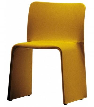 Molteni & C - Glove (sedia) - PATRICIA URQUIOLA 2005